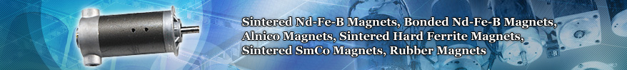 Ney Hwu Magnetism Material Co., Ltd.